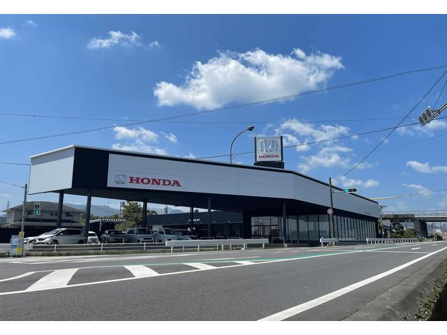 Honda Cars 三重 津芸濃インター店