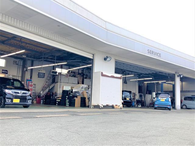 Honda Cars 三重 伊勢小俣店(4枚目)