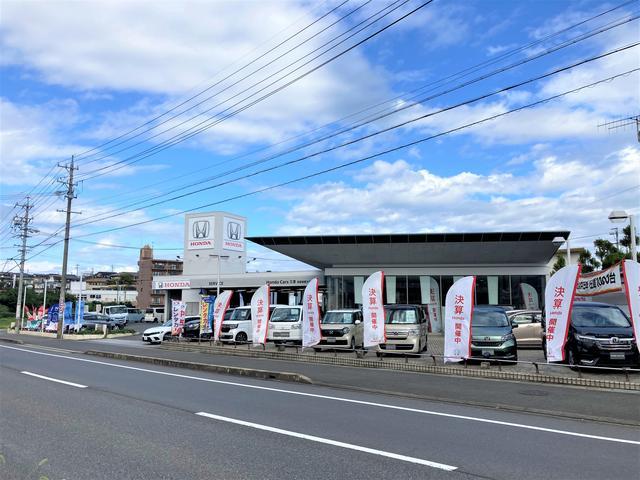 Honda Cars 三重 名張桔梗が丘店