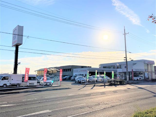 Honda Cars 三重 鈴鹿三日市店