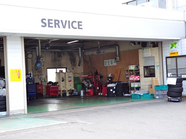 Honda Cars 三重 鈴鹿三日市店(4枚目)