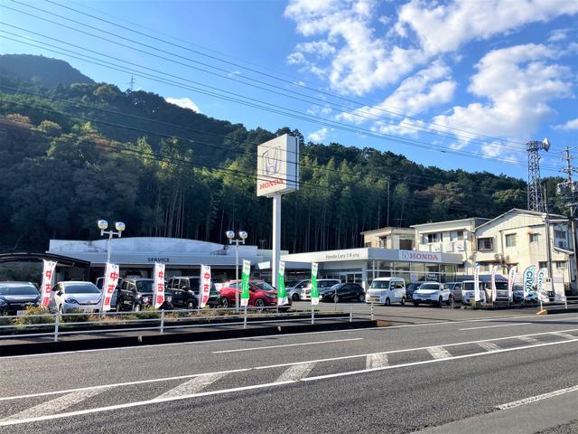 Honda Cars 三重 尾鷲店