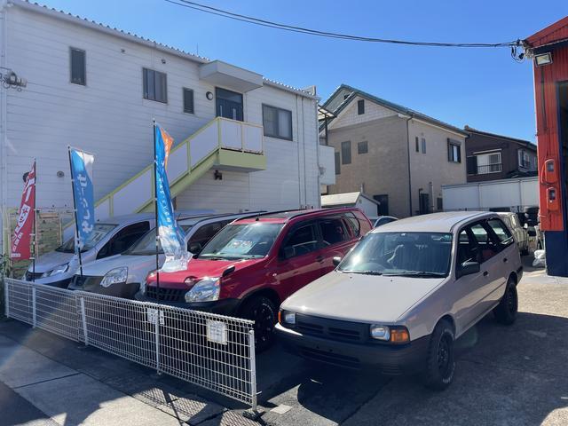 (株)KMJ Motors 平針店(1枚目)