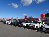 アップルワールド 安城西尾インター店 車買取専門店