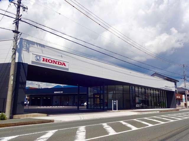 Honda Cars愛知東 一宮店
