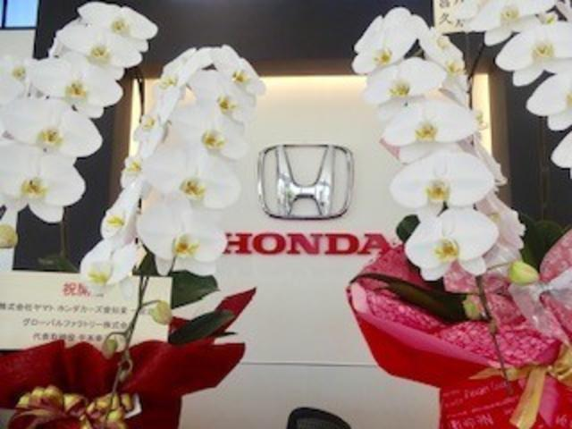 Honda Cars愛知東 一宮店(1枚目)