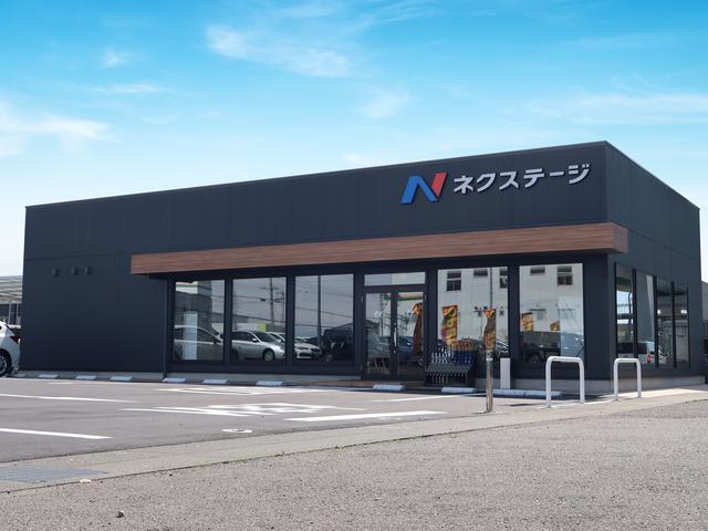 ネクステージ 一宮スバル車専門店(1枚目)
