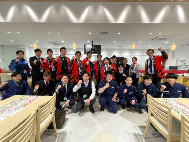 愛知県内29番目のネクステージがグランドオープン!!