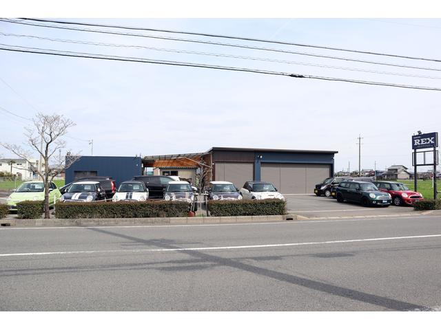 REX レクス