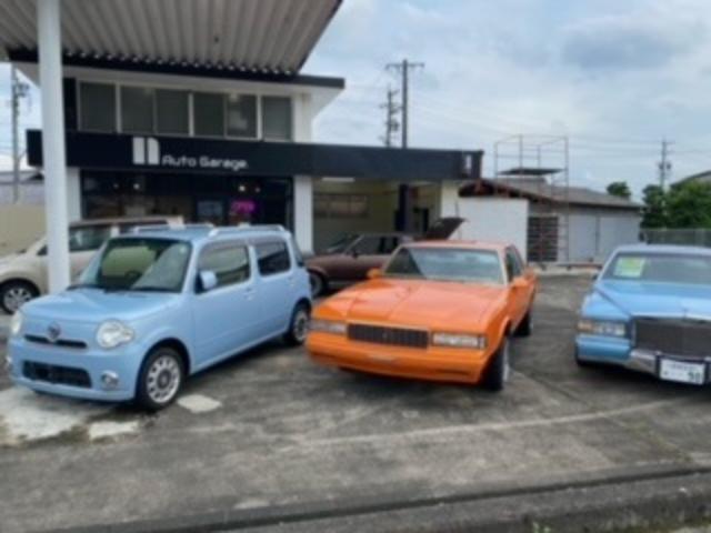 N Auto Garage エヌオートガレージ