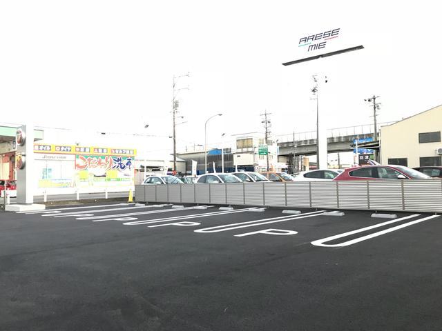 フィアット/アバルト四日市(4枚目)