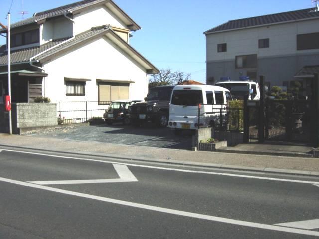 安川モータース(4枚目)