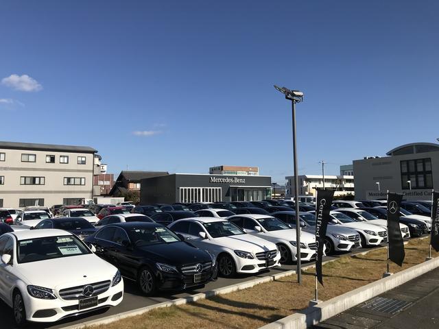 メルセデス・ベンツ 岐阜 サーティファイドカーセンター(1枚目)