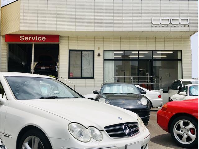 Loco automobiles ロコ オートモビ-ル(2枚目)