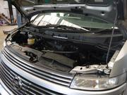 各種エンジン関連パーツの修理・整備を行います。