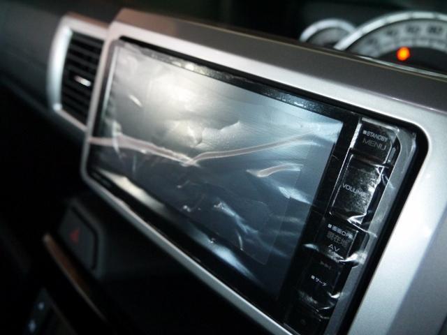 カーナビやETCなどのカー用品の取付けも行っております。