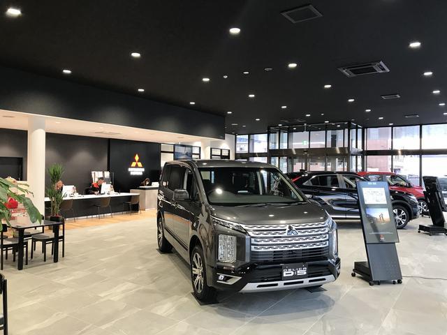 北海道三菱自動車販売株式会社 西店(1枚目)