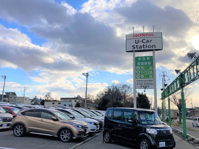 ホンダカーステーション プリ・クリ (株)ホンダカーズ南札幌(6枚目)