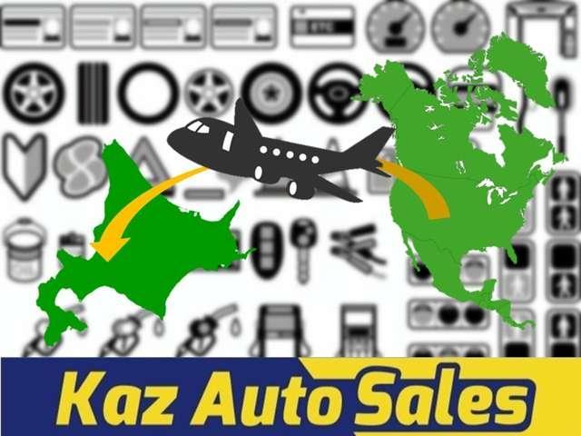 Kaz Auto Sales(5枚目)