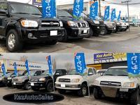 Kaz Auto Sales