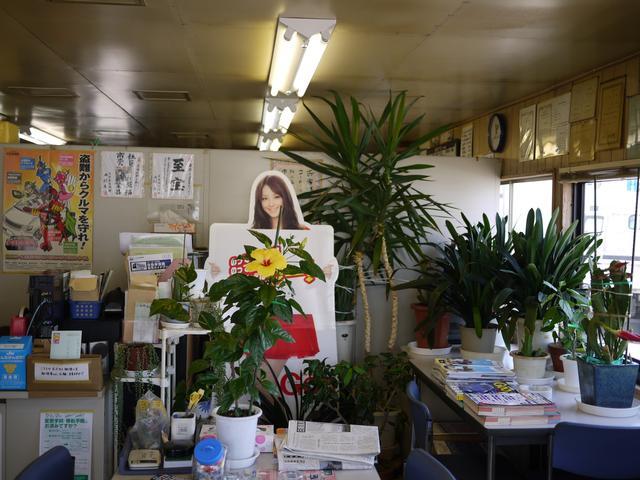 UTORA登別店 (有)カーフレンドうえはら(6枚目)