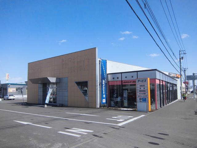 トヨタカローラ旭川(株) 旭川店