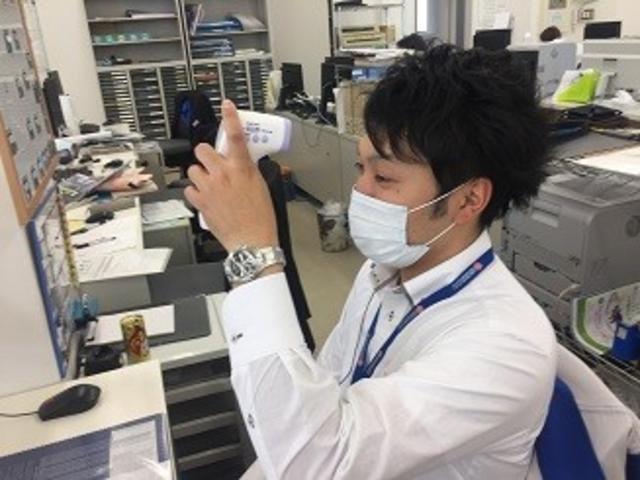 (株)スズキ自販北海道 スズキアリーナ札幌東(4枚目)