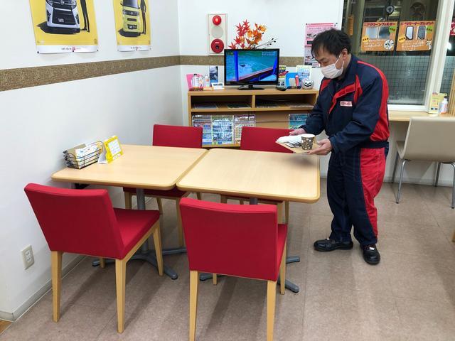 北北海道ダイハツ販売(株)U-CAR帯広(5枚目)
