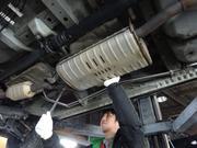 エアクリーナー・マフラーの修理・整備