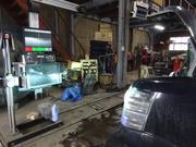 ライト・ウインカーの修理・調整
