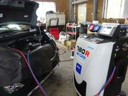 バッテリー、エアコン、電装系のメンテナンス、修理、整備