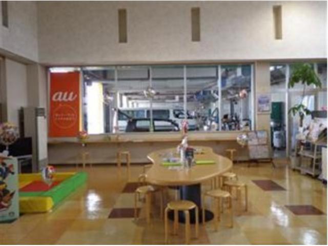 釧路トヨペット(株)ウィング桂木店