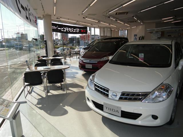 札幌日産自動車(株) くるまるく岩見沢(4枚目)