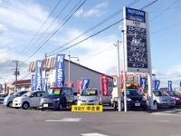 札幌日産自動車(株) 千歳カープラザ