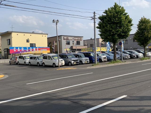 カーゾーンサッポロ八軒店