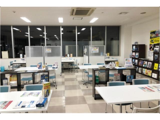 ネッツトヨタ道都(株)U-MEGA山の手(3枚目)