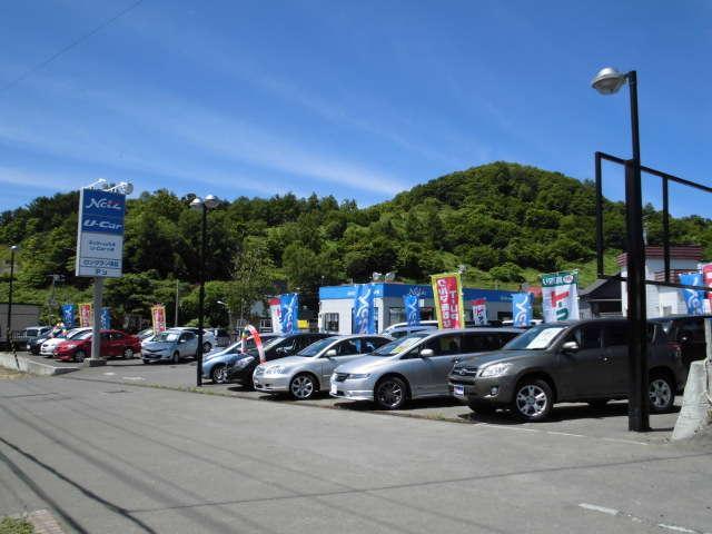 ネッツトヨタ札幌(株)中古車小樽店