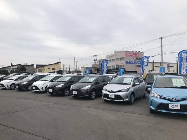 ネッツトヨタ札幌(株)U-Car岩見沢店(6枚目)