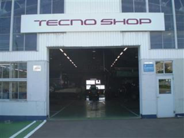 札幌トヨタ自動車(株)岩見沢支店