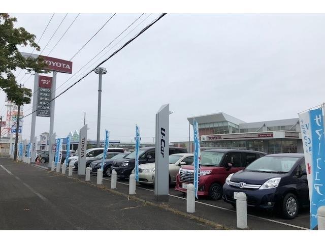 札幌トヨタ自動車(株)苫小牧支店(3枚目)