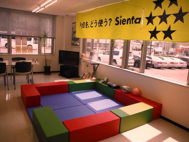 札幌トヨタ自動車(株)小樽支店 塩谷センター(4枚目)