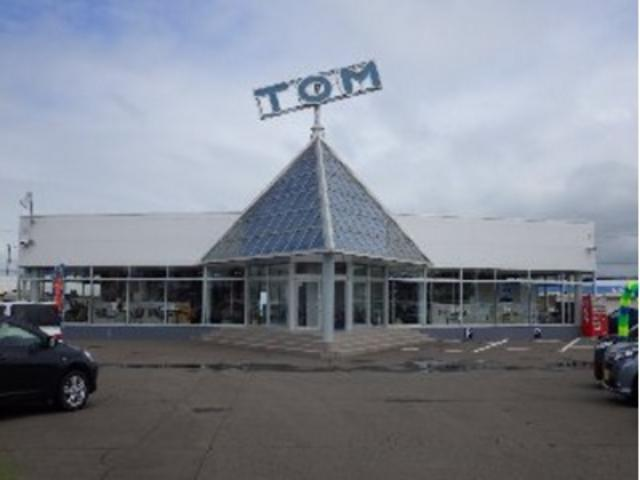 釧路トヨペット(株)TOM店