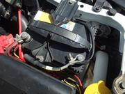 バッテリーや各種モニター、エンジンスターター取付致します!