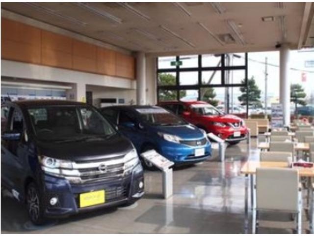 北海道日産自動車(株)苫小牧店(4枚目)