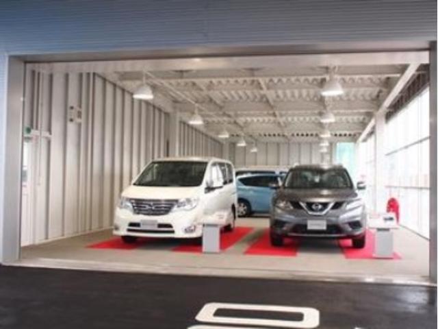 北海道日産自動車(株)室蘭店(5枚目)