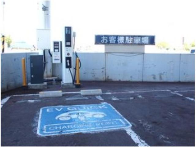 北海道日産自動車(株)岩見沢店(6枚目)