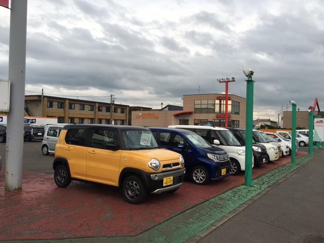 トヨタカローラ道北(株) カーセレクト39店(3枚目)