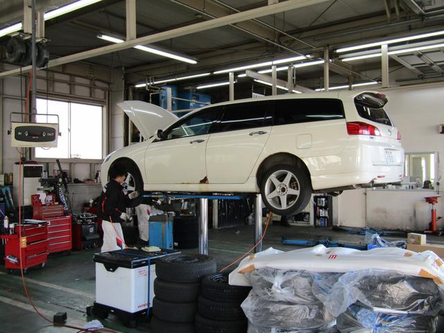 HondaCars南札幌U-Select羊ヶ丘 (株)ホンダカーズ南札幌(4枚目)