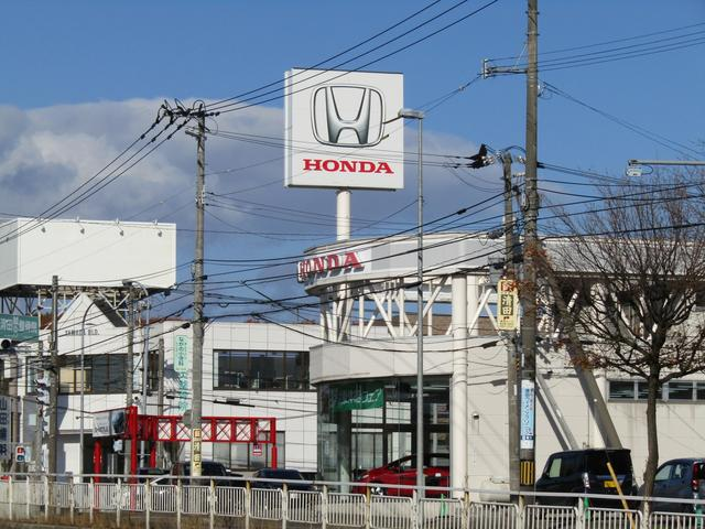 HondaCars南札幌U-Select羊ヶ丘 (株)ホンダカーズ南札幌(6枚目)