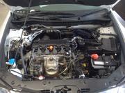 エンジン周りの修理や整備